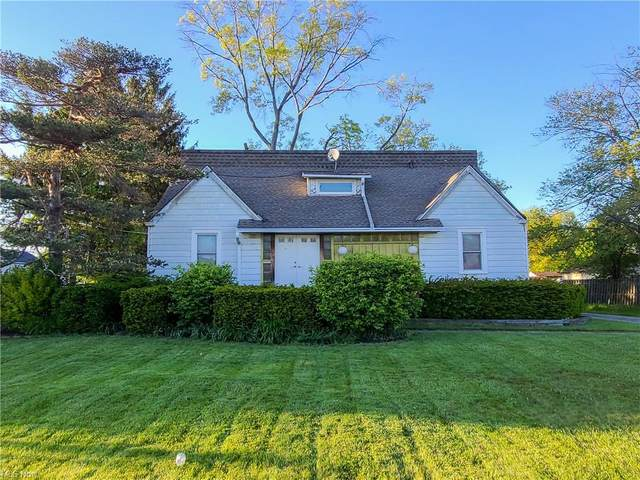 17894 Sheldon Road, Brook Park, OH 44142 (MLS #4278659) :: RE/MAX Trends Realty