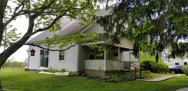 3122 Folsam Road NW, Carrollton, OH 44615 (MLS #4278663) :: The Holden Agency