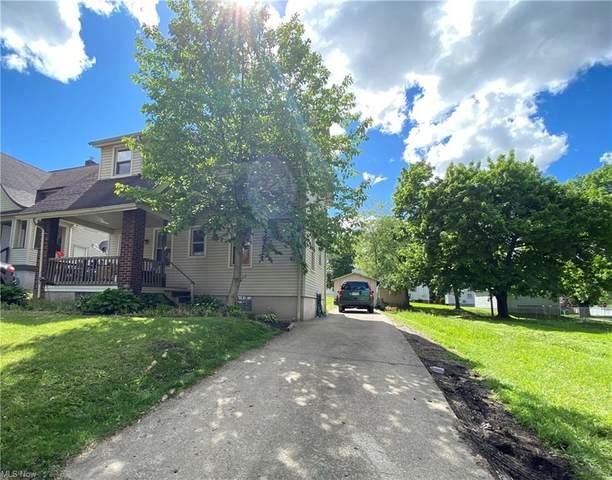 310 Hayes Avenue, McDonald, OH 44437 (MLS #4278708) :: TG Real Estate