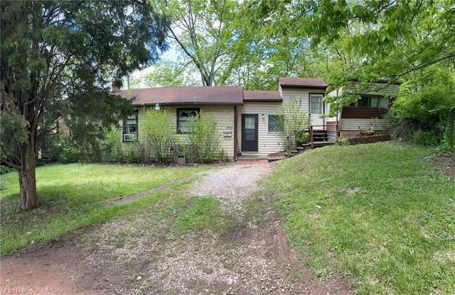 703 Butler Street, Marietta, OH 45750 (MLS #4278728) :: Select Properties Realty