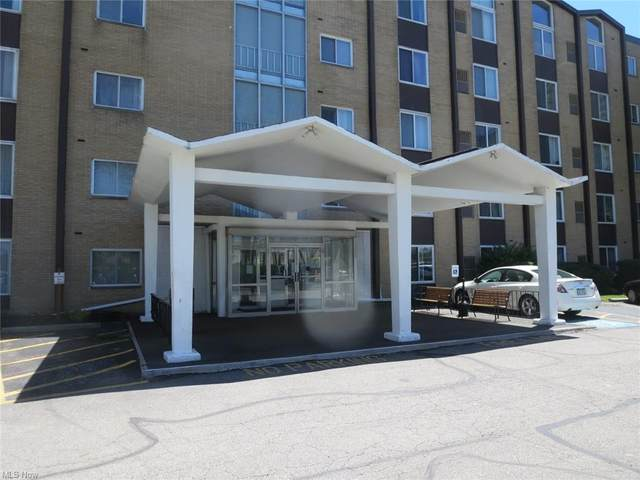 25735 Lorain Road #217, North Olmsted, OH 44070 (MLS #4278754) :: RE/MAX Trends Realty