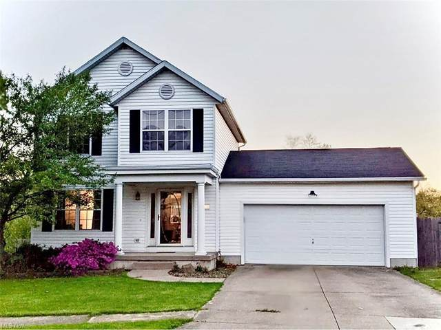 2036 Williams Way, Wooster, OH 44691 (MLS #4278755) :: Keller Williams Chervenic Realty