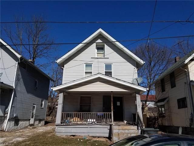 1041 Fairbanks Place, Akron, OH 44306 (MLS #4278765) :: Tammy Grogan and Associates at Keller Williams Chervenic Realty