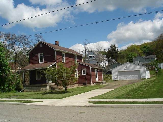 38 W Liberty Street, Lowellville, OH 44436 (MLS #4278768) :: RE/MAX Trends Realty