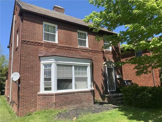 3869 Faversham Road, University Heights, OH 44118 (MLS #4278781) :: Select Properties Realty