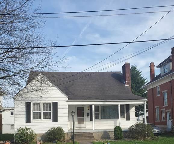 1708 Lynn St, Parkersburg, WV 26101 (MLS #4278791) :: Select Properties Realty