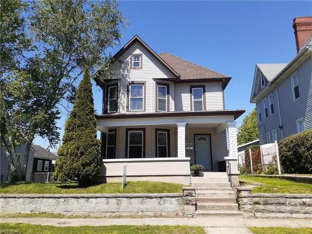 1725 Beaver Street, Parkersburg, WV 26101 (MLS #4278880) :: Select Properties Realty