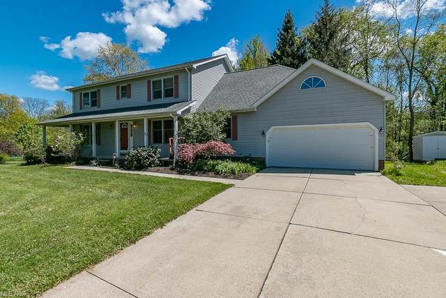 8555 Red Oak Drive, Chesterland, OH 44026 (MLS #4278890) :: Select Properties Realty