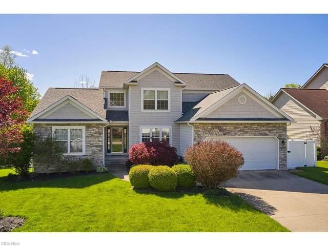 1034 Jonathan Avenue, Akron, OH 44333 (MLS #4278897) :: Keller Williams Chervenic Realty