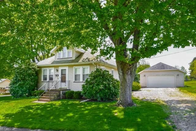 2045 Tremont Avenue SW, Massillon, OH 44647 (MLS #4278914) :: The Crockett Team, Howard Hanna
