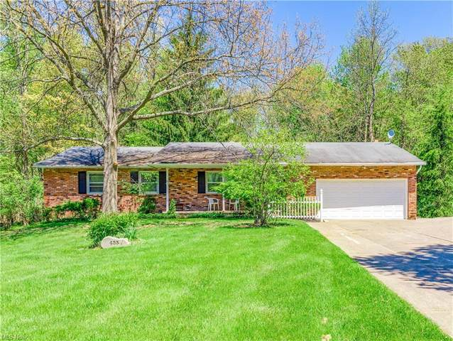 435 Houghton Road, Sagamore Hills, OH 44067 (MLS #4278953) :: Keller Williams Chervenic Realty