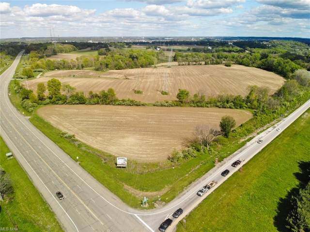 2696 Deerford Avenue SW, Massillon, OH 44647 (MLS #4278969) :: Select Properties Realty