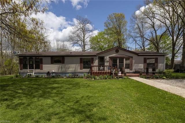 11476 Ridgefield Avenue NE, Alliance, OH 44601 (MLS #4278989) :: Select Properties Realty