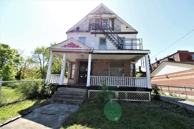 2168 E 79th Street, Cleveland, OH 44103 (MLS #4279016) :: The Tracy Jones Team