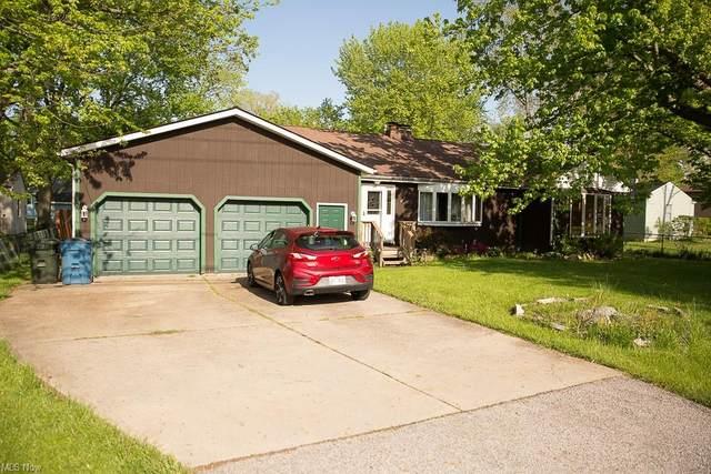 5947 Lear Nagle Road, North Ridgeville, OH 44039 (MLS #4279019) :: Tammy Grogan and Associates at Keller Williams Chervenic Realty