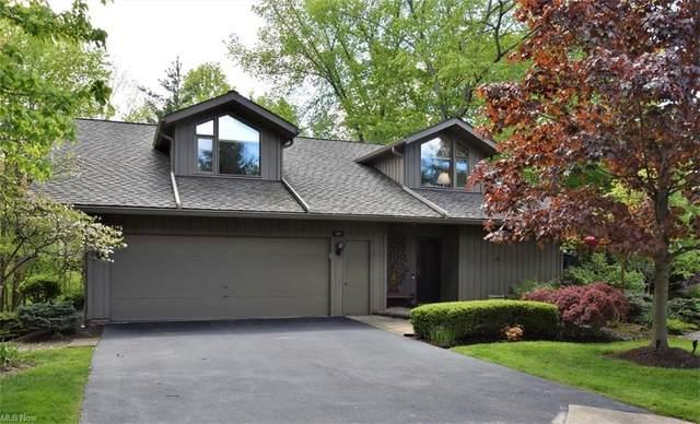 319 Cherry Ridge, Aurora, OH 44202 (MLS #4279020) :: Keller Williams Chervenic Realty