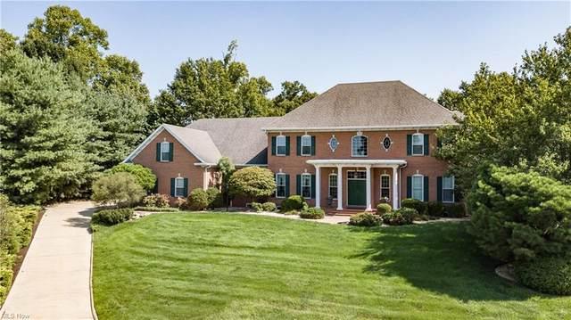 5227 Glenbrook Drive, Vienna, WV 26105 (MLS #4279065) :: Select Properties Realty