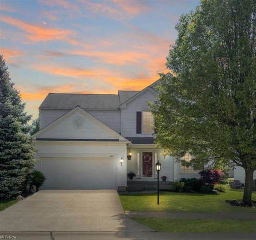 8819 Belton Drive, North Ridgeville, OH 44039 (MLS #4279074) :: Select Properties Realty