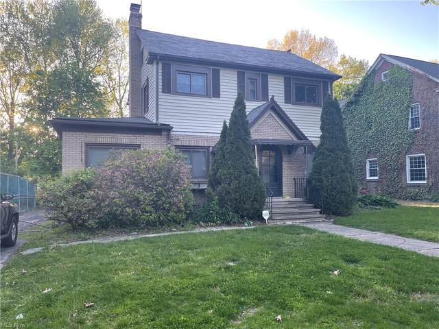 130 Clemmer Avenue, Akron, OH 44313 (MLS #4279081) :: RE/MAX Edge Realty