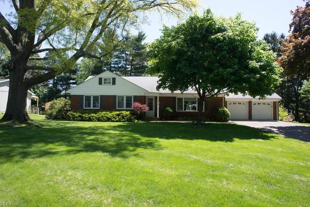 1507 Avalon Drive, Wooster, OH 44691 (MLS #4279098) :: RE/MAX Edge Realty