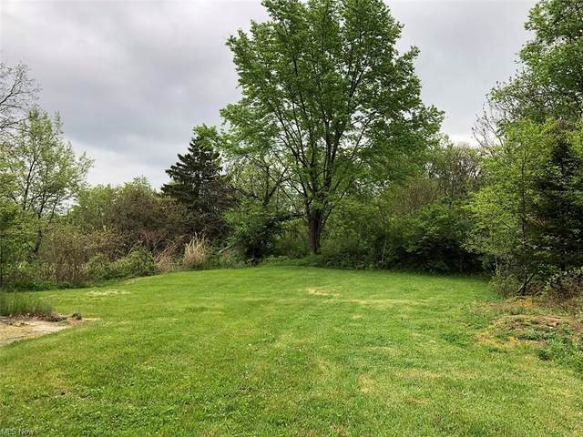 1543 Shadyside Road, East Liverpool, OH 43920 (MLS #4279137) :: Select Properties Realty