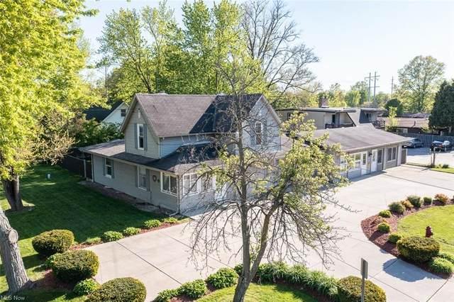 706 Prospect Street, Berea, OH 44017 (MLS #4279138) :: Select Properties Realty
