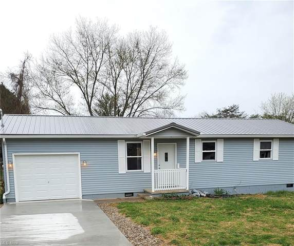 123 Pine Drive, Little Hocking, OH 45742 (MLS #4279154) :: Select Properties Realty