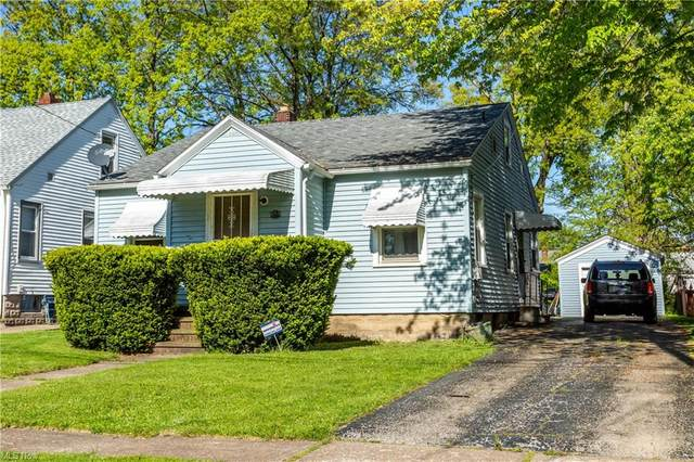 3251 Amherst Avenue, Lorain, OH 44052 (MLS #4279160) :: The Jess Nader Team | RE/MAX Pathway