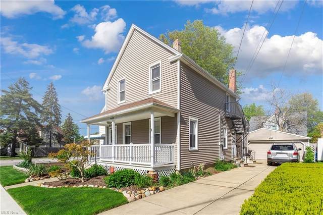 1555 Winchester Avenue, Lakewood, OH 44107 (MLS #4279166) :: RE/MAX Edge Realty