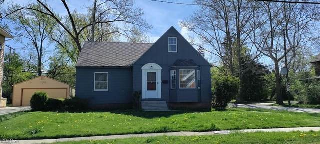 2411 S Taylor Road, Cleveland Heights, OH 44118 (MLS #4279177) :: Select Properties Realty