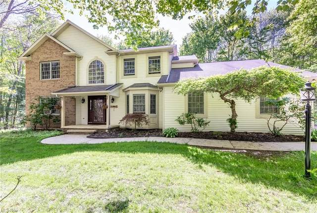 18960 White Oak Drive, Chagrin Falls, OH 44023 (MLS #4279185) :: Select Properties Realty