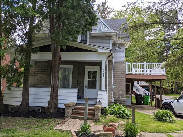 1422 Burbank Road, Wooster, OH 44691 (MLS #4279207) :: RE/MAX Edge Realty