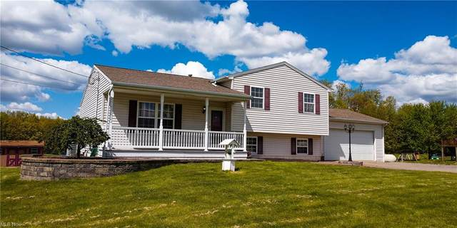 47216 Timber Run Street, New Waterford, OH 44445 (MLS #4279358) :: The Kaszyca Team
