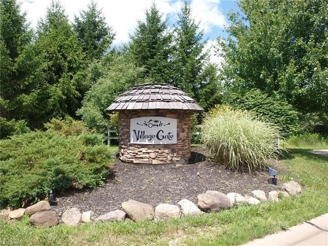 Gateway Drive, Hiram, OH 44234 (MLS #4279368) :: Keller Williams Chervenic Realty