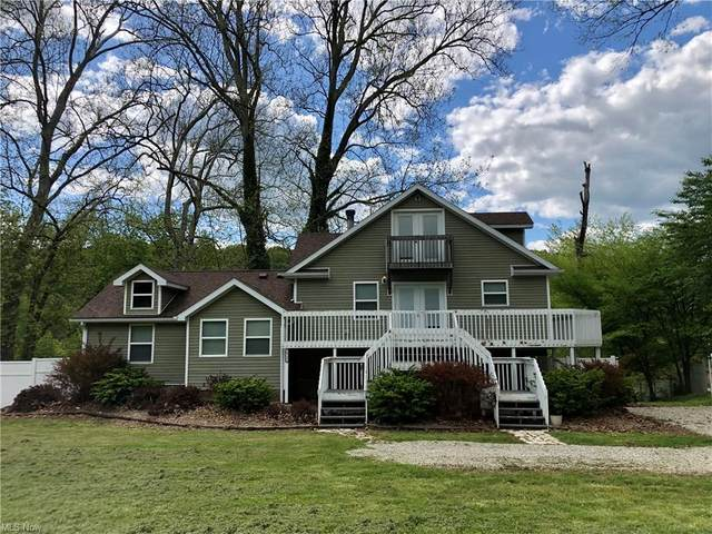 6711 N State Route 60 NW, McConnelsville, OH 43756 (MLS #4279369) :: The Holly Ritchie Team