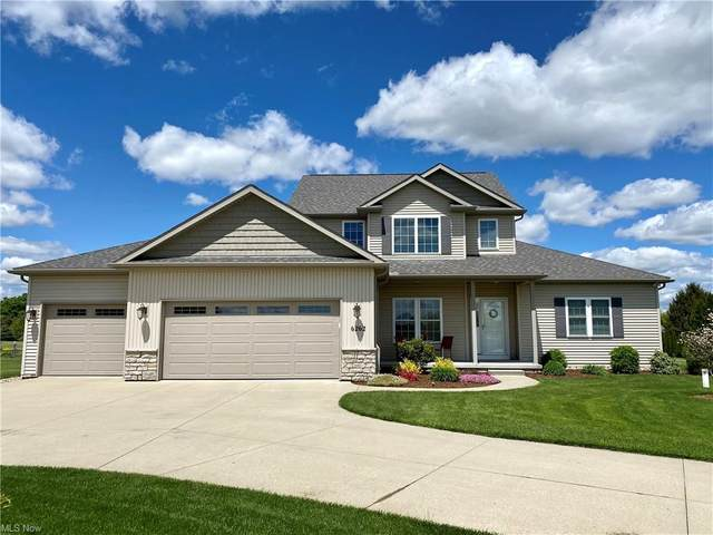6262 Gemstone Circle, Wooster, OH 44691 (MLS #4279372) :: RE/MAX Edge Realty