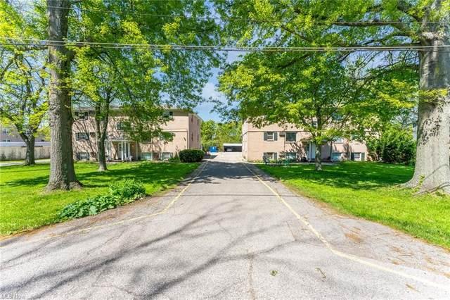 8150 Tod Avenue, Boardman, OH 44512 (MLS #4279379) :: Tammy Grogan and Associates at Keller Williams Chervenic Realty