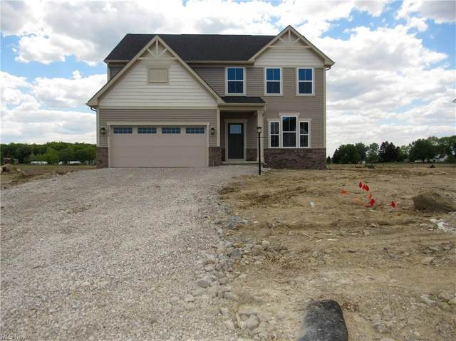 36219 Lands End Drive, North Ridgeville, OH 44039 (MLS #4279398) :: Select Properties Realty