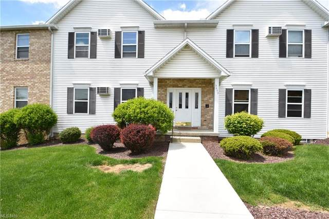 3649 Indian Run Drive #7, Canfield, OH 44406 (MLS #4279428) :: RE/MAX Trends Realty