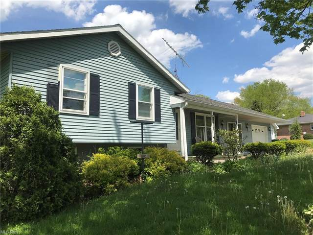29918 Carey Road, Salem, OH 44460 (MLS #4279439) :: Select Properties Realty