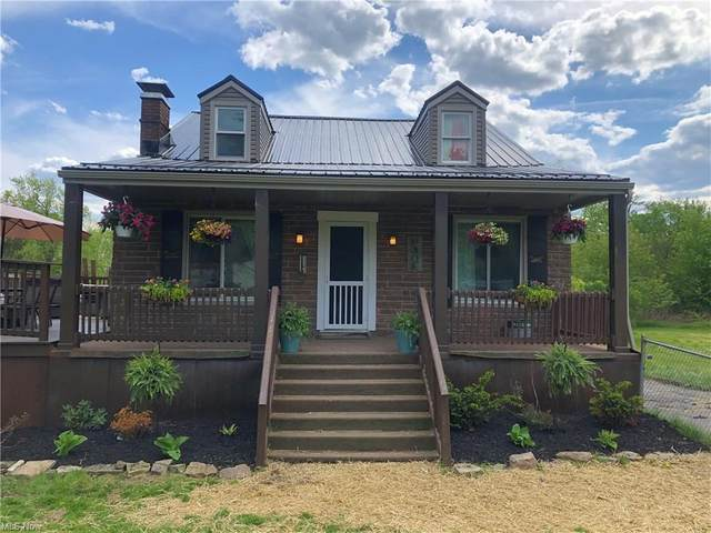 16457 State Route 267, East Liverpool, OH 43920 (MLS #4279455) :: Select Properties Realty