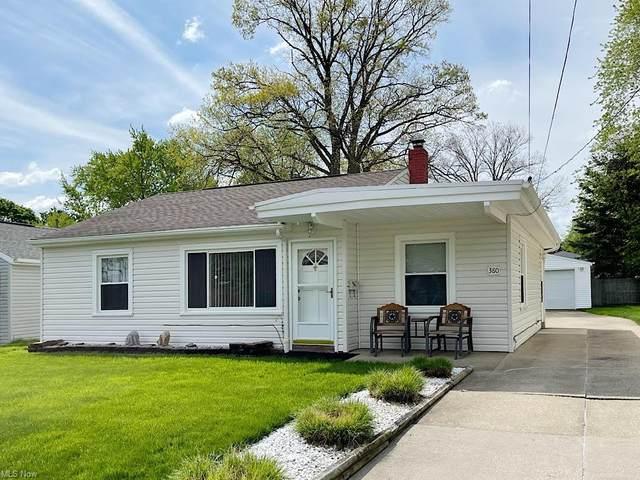 380 Westmoreland Street, Akron, OH 44314 (MLS #4279463) :: RE/MAX Edge Realty
