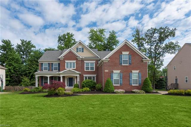 36310 Wendell Street, Avon, OH 44011 (MLS #4279470) :: The Holly Ritchie Team