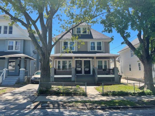 10116 North, Cleveland, OH 44108 (MLS #4279471) :: RE/MAX Edge Realty