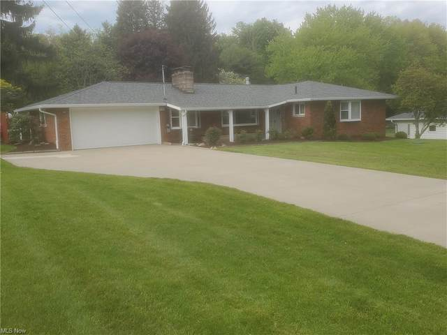 1729 Knollwood Drive, Akron, OH 44312 (MLS #4279480) :: RE/MAX Edge Realty