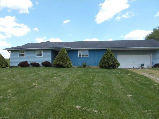 28158 State Route 60, Warsaw, OH 43844 (MLS #4279489) :: The Tracy Jones Team