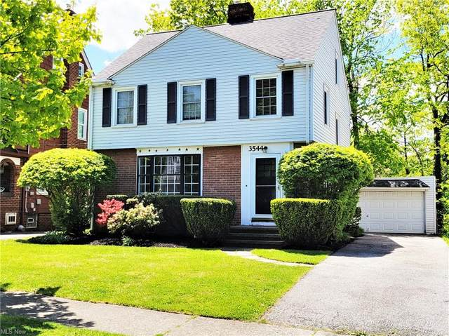 3544 Northcliffe Road, Cleveland Heights, OH 44118 (MLS #4279513) :: RE/MAX Edge Realty