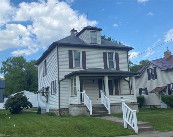 244 E North Avenue, East Palestine, OH 44413 (MLS #4279525) :: Select Properties Realty