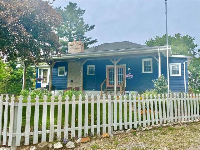 5540 Cutler Lake Road, Blue Rock, OH 43720 (MLS #4279575) :: The Tracy Jones Team