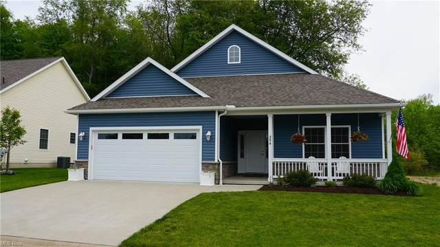 354 Alexis Lane, Canal Fulton, OH 44614 (MLS #4279684) :: RE/MAX Edge Realty